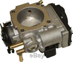 New Throttle Body Assembly For 1998-2001 Volkswagen Jetta Golf & Bettle 2.0L AEG