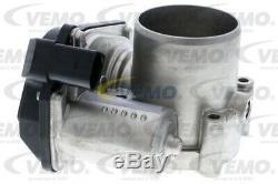 New Throttle Body For Vw Audi Seat Skoda Honda Golf VI Convertible 517 Czca Vemo
