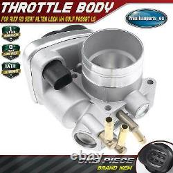 New Throttle Body for Audi A3 8P Seat Altea Leon VW Golf Passat 1.6 06A133062AT