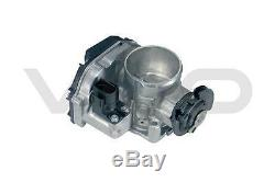New Vdo 408-237-212-007z Throttle Body Audi / Skoda / Vw Wholesale Price Sale