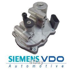 OEM Intake Flap Adjuster VW Beetle Eos, Golf, Jetta, Passat, Tiguan, Skoda, Audi