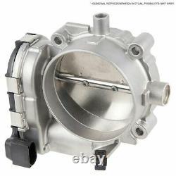 OEM Throttle Body For VW Beetle Golf & Jetta TDI 1.9L Diesel Engine Code BEW