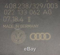ORIGINAL VW AUDI Drosselklappe A3 TT GOLF V R32 PASSAT TOUAREG EOS 3.2 V6 VR6