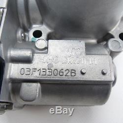 Original Drosselklappe 03F133062B VW Audi Seat Skoda 1,2TSI 1,4TSI 1,6FSI Neu