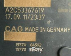 Original Drosselklappe Audi Seat Skoda 1.4 / 1.6 / 1,6 16v 1,4 Tfsi 1,4 Tsi New