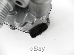 Original Drosselklappe VW Audi Seat Skoda 2.0 2,0 TDI 03L128063AF Reglerklappe