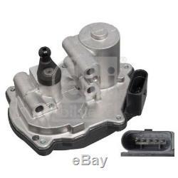 Original FEBI BILSTEIN Stellmotor für Drallklappen 101224