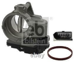 Original Febi BILSTEIN Throttle Valve 46315 for Audi Seat Skoda VW