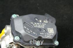 Original NEU VW Audi Seat Skoda Drosselklappe 04L128063T 2.0 TDI CUNA 184PS