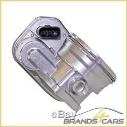 Original Pierburg Drosselklappe Drosselklappenstutzen Audi A3 8l 8p 1.9+ 2.0 Tdi