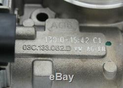 Original VW AUDI SEAT SKODA Neuteil 1,4 TSI Drosselklappe Regelklappe 03C133062D