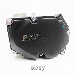 PIERBURG Throttle Valve Butterfly Valve Audi VW Seat Skoda 2,0l Tdi 2.0