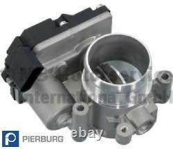 Pierburg 7.03703.84.0 Steuerklappe Für Luftversorgung Audi Seat Skoda Vw