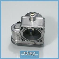 Pierburg 7.14309.09.0 Control Flap, air supply