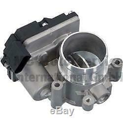 Pierburg Throttle Body Valve 703703840