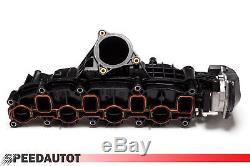 SAUGROHR MIT STELLMOTOR 2.0 TDI AUDI A3 A4 A5 A6 Q5 VW GOLF 03L129711E x