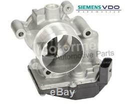 SKODA SEAT AUDI VW 2.0 TDI Throttle Body VDO OEM A2C59512935 03L128063E