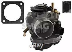 SWAG Throttle Body For VW SKODA Bora Golf Mk4 New Beetle Octavia I 028129748