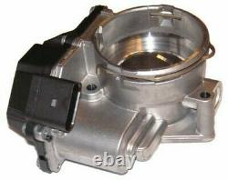 Skoda Superb 3T4 3T5 2008-2010 Oem Throttle Body Engine Replacement Spare Part