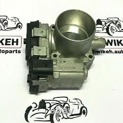 Skoda VW Volkswagen Golf Polo Petrol Throttle Body Electronic Actuator 03F133062