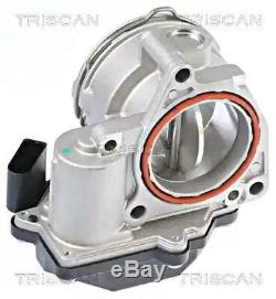 TRISCAN Throttle Body For VW SEAT SKODA AUDI Caddy III Eos Golf Mk5 03G128063G