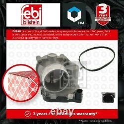 Throttle Body 100993 Febi 06F133062E 06F133062ES1 06F133062G 06F133062GS1 New