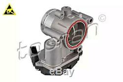 Throttle Body 12V Fits VW AUDI SKODA SEAT Beetle Caddy 3 Cc Eos 03L128063K
