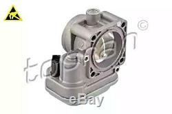 Throttle Body 12V Fits VW SKODA SEAT Bora Caddy 2 3 Golf Mk4 Mk5 038128063C
