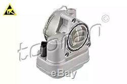 Throttle Body 12V For VW SKODA SEAT AUDI Bora Golf Mk4 Mk5 Plus 2 038128063F