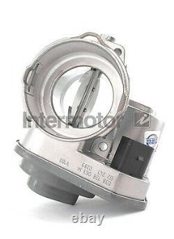 Throttle Body 68232 Intermotor 038128063G 038128063L 038128063M MN980166 Quality