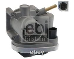 Throttle Body Febi Bilstein 100768 P New Oe Replacement