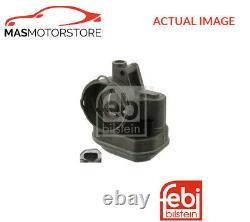 Throttle Body Febi Bilstein 44945 P For Vw Golf V, Golf Plus, New Beetle, Jetta III