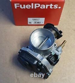 Throttle Body Fits Vw Golf Passat Sharan Vento 2.8 Vr6 Fuel Parts Tb3007