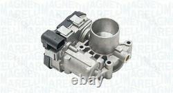 Throttle Body Flap Valve Inlet VW Skoda SeatNEW BEETLE, OCTAVIA II 2 03C133062