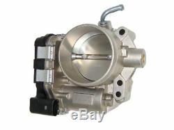 Throttle Body For 07-14 VW Jetta Passat Golf Rabbit Beetle 2.5L 5 Cyl GF46D1