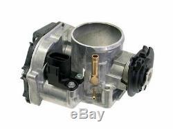 Throttle Body For 96-02 VW Cabrio Golf Jetta 2.0L 4 Cyl GL GLS A3 GB92D3