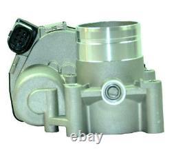 Throttle Body For Audi A1, A3, Q2, Q3, Vw Beetle, Caddy, Golf, Jetta, Passat, Polo