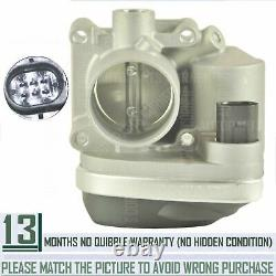 Throttle Body For Audi A2, Vw Bora, Caddy, Golf, Lupo, New Beetle, Polo, 036133062n