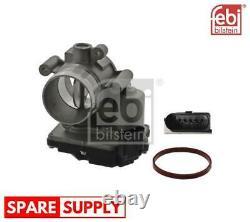 Throttle Body For Audi Seat Skoda Febi Bilstein 46130