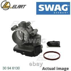 Throttle Body For Audi Seat Vw Skoda A3 8p1 Bkd Clja Cffb Cbab Cffa Azv Bmn Swag