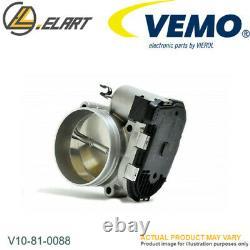 Throttle Body For Audi Vw Skoda A3 8p1 Blp Blf Bag A3 S3 8p1 Golf V 1k1 Bkg Vemo
