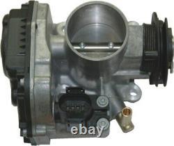 Throttle Body For Seat Skoda Vw Meat & Doria 89004
