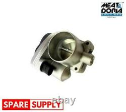 Throttle Body For Seat Skoda Vw Meat & Doria 89029