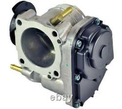 Throttle Body For Skoda Octavia, Vw Bora, Golf Mk4, New Beetle, 2.0, 06a133064h