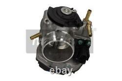 Throttle Body For Vw Audi Skoda Seat Polo Classic 6kv2 Akl Aeh Bora 1j2 Maxgear