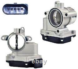 Throttle Body For Vw Beetle, Caddy, Golf, Jetta, Passat, Polo, Touran, 03l128063q