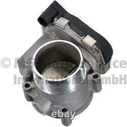 Throttle Body For Vw, Seat, Audi, Skoda Passat, 362, Cdaa, Cczb Pierburg 7.03703.71.0