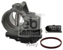 Throttle Body For Vw Seat Audi Skoda Polo 9n Bmt Bms Bwb Bls Bxj Febi Bilstein