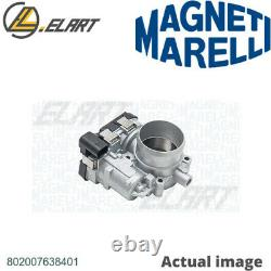 Throttle Body For Vw Seat Audi Skoda Scirocco 137 138 Cnwa Ctka Magneti Marelli
