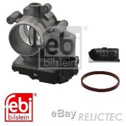 Throttle Body Inlet Audi VW Seat SkodaA4, PASSAT, A3, A5, GOLF VI 6, PASSAT CC, A6